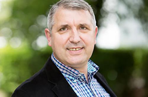 Wilfried Kersting