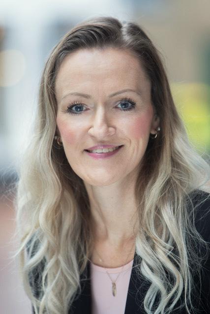 Annette Stryjkowski